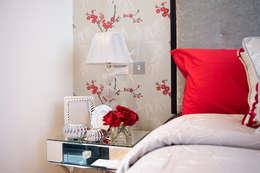 Спальни в . Автор – LLI Design