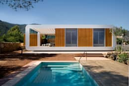 modern Houses by NOEM