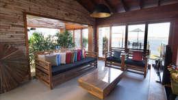 Salas / recibidores de estilo  por Mutabile