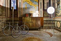 Офисные помещения в . Автор – FontanaArte France