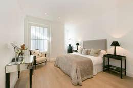 minimalistic Bedroom by BTL Property LTD