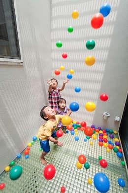 LEVEL Architects의  방