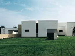 STUDIO LONGHEU의  주택