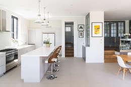 moderne Keuken door BTL Property LTD