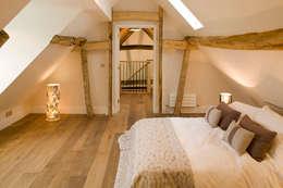 Habitaciones de estilo rústico por The Prestige Flooring Company