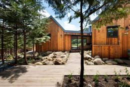 Сады в . Автор – hyunjoonyoo architects