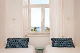 Dormitorios de estilo mediterraneo por Home Staging Factory