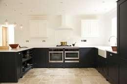 modern Kitchen by Floors of Stone Ltd