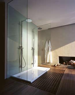 حمام تنفيذ STREIF Haus GmbH