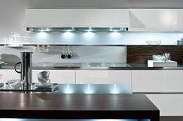 مطبخ تنفيذ STREIF Haus GmbH