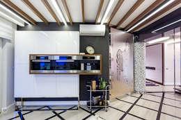 Dapur by Mimoza Mimarlık