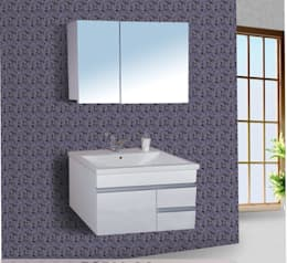 ALFA &BANYO – ESEN 80CM: modern tarz Banyo