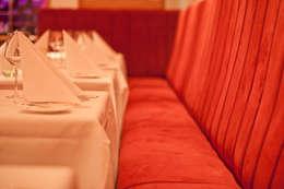 Gastronomie door Dreiklang® Hotelkonzepte mit Charakter