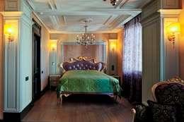 modern Bedroom by Studio B&L