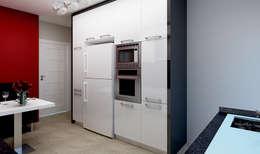 Cocinas de estilo moderno por ARTES DEKOR