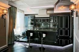 modern Kitchen by Studio B&L