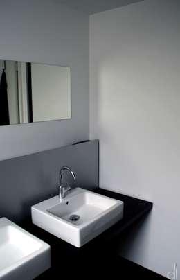 di architekturbüro의  화장실