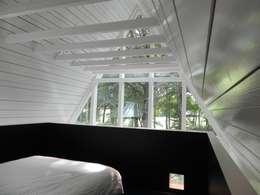 modern Bedroom by reitsema & partners architecten bna