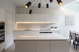 modern Kitchen by Simply Italian
