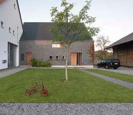 klasieke Tuin door Dipl.-Ing. Michael Schöllhammer, freier Architekt