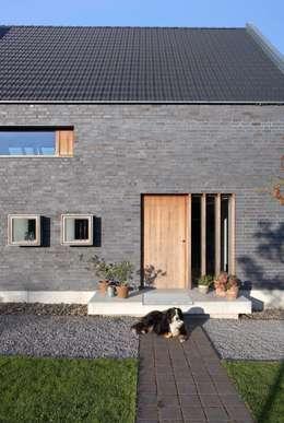 klasieke Huizen door Dipl.-Ing. Michael Schöllhammer, freier Architekt