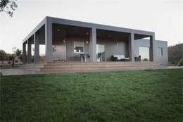 Maisons de style de style Moderne par Casas Natura