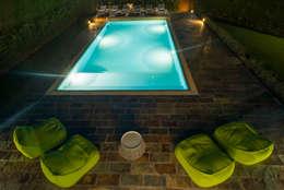 Jardín de estilo  por Andrea Tommasi