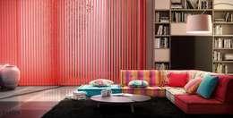 Salas / recibidores de estilo  por Kaaten