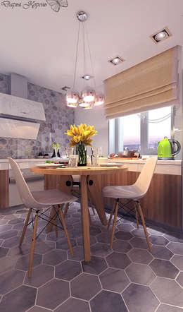 kitchen: Кухни в . Автор – Your royal design