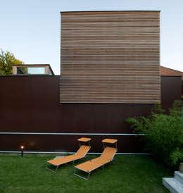 comment cl turer son jardin. Black Bedroom Furniture Sets. Home Design Ideas