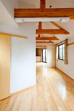 アルキテク設計室의  침실