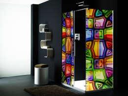 Boyacım Dekorasyon – boyacım dekorasyon: modern tarz Banyo
