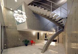 Atelier Boronski의  주택