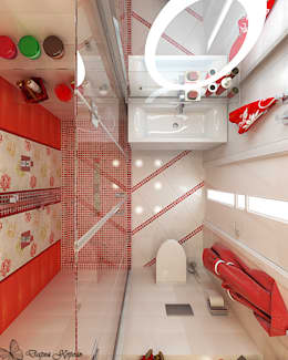Your royal design의  화장실