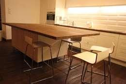 minimalistic Kitchen by REFORM Konrad Grodziński