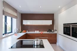 modern Kitchen by Urban Myth