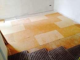 Holzboden Fußbodenheizung ~ Holzboden mit fußbodenheizung verlegen