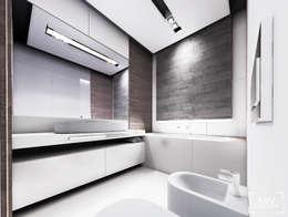 Phòng tắm by ADV Design