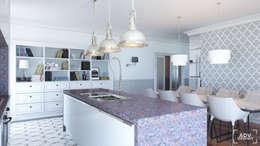 Nhà bếp by ADV Design