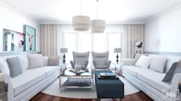 Phòng khách by ADV Design