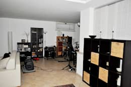 Ruang Keluarga by Antonella Polimene Home Stager