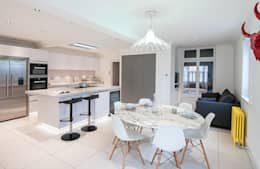 moderne Keuken door Urban Myth