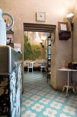 Come si decora la casa in stile mediterraneo for Piani di casa in stile mediterraneo
