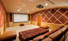 Домашний кинотеатр:  в . Автор – SAVAS