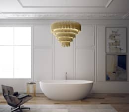 modern Bathroom by Vallone GmbH