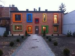 modern Houses by REFORM Konrad Grodziński