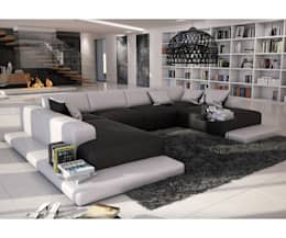 11 sofas to die for Big sofa xxl wohnlandschaft