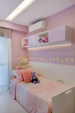Cenefas para habitaciones infantiles: ¡10 ideas únicas!