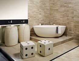 BAYYURT  – DECOZONE: modern tarz Banyo