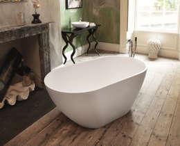 Waters Baths of Ashbourne의  욕실